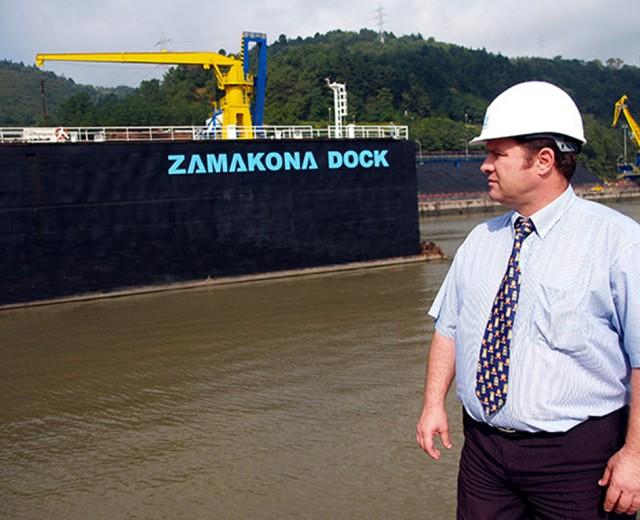Personal Zamakona Yards