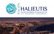 Salon Halieutis Agadir